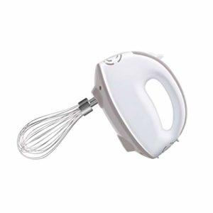 Batteur Fouet automatique Mini Handheld électrique Crème for les mains Batteur for la cuisine Fouet Ménage