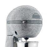 Mixeur frulino Artemis Mixeur Exklusive Royal α-2001les cristaux Swarovski, transparent ou fuchsia regalano à votre local une touche d'élégance.
