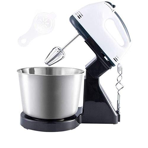 N/A ECSWP Bureau Eggbeater, Mixer électrique for Un Usage Quotidien Mixer, Glaçage, for Le mélange, Le mélange, surliures et Beating