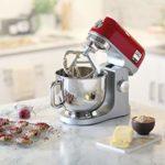 Kenwood kMix – Robot de cuisine rouge