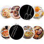 YARUMD FOOD 2020 Robot De Cuisine,Mélangeur,5 Vitesses en Acier Inoxydable Jatte Pétrin,3,5 litres Blender Batteur Machine,250W Moteur Électrique – Crochet Pétrisseur,Fouet,Garde Splash,Blanc