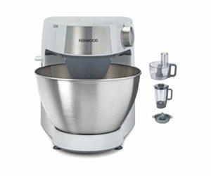 Kenwood KHC29.H0WH Prospero+ Robot de cuisine en plastique Blanc 4,3 l