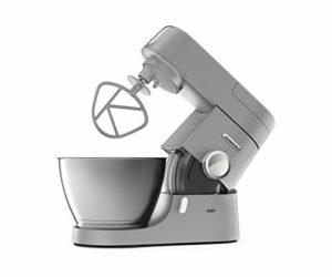 Kenwood KVC3100S Robot pâtissier Argent 4,6 L 1000 W