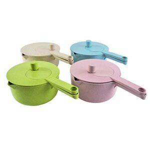 Fouet Déshydrateur De Légumes Rondelle De Riz Paille De Blé Gadgets De Cuisine Multifonctions