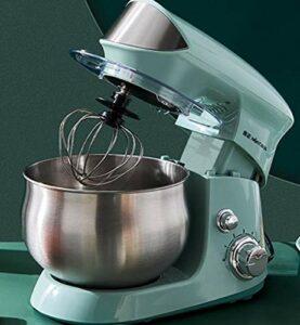 Nouveau mélangeur de cuisine électrique vertical 6 vitesses petit mélangeur automatique multifonction fouet électrique