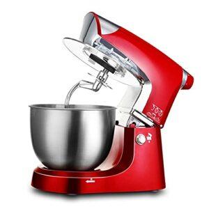 Robot pâtissier électrique petit pour usage domestique Robot pâtissier électrique Mixeur pour aliments de grande capacité
