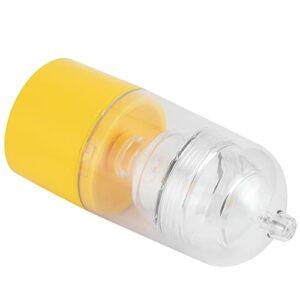 SHYEKYO Batteur à œufs, Longue durée de Vie Gadget de Cuisine à Cordon de Serrage Haute densité pour détendre Les Muscles de la Main pour Les œufs de différentes Formes et Tailles