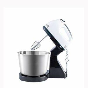 ZZABC DDQZDJBJ Vitesse électrique Mixeur Table Stand gâteau pâte Batteur Fouet Fouet de Cuisine Batteur sur Socle gâteau de Cuisson