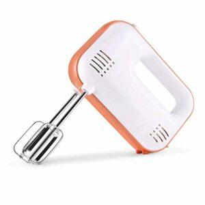 Batteur d'œuf, mélangeur à Main électrique, mélangeur à Main avec mélangeur de Cuisine à Poche Comprend des batteurs