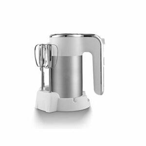 RongWang Poignée électrique Batteur à Oeufs agitateur à Lait mousseur mousseur Fouet à café mélangeur Traiteur jus agitateur Cuisine u